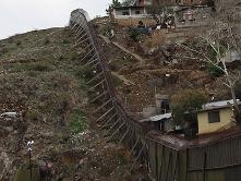 Border in our House [Frontera en Nuestra Casa]