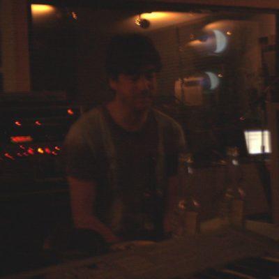 Dan is blurry