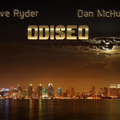 The Album CD Cover.